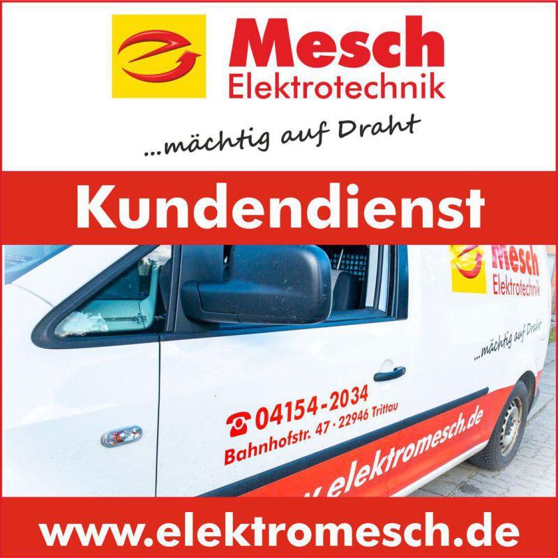 Elektro-Kundendienst, Reparaturen für privat und Gewerbe