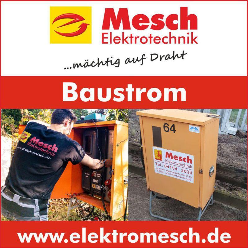 Baustrom