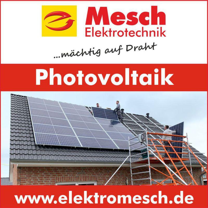 Photovoltaik mit Speicher E3DC